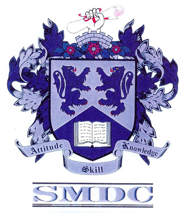 SMDC HUMAN RESOURCE PTE LTD