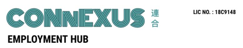 CONNEXUS EMPLOYMENT HUB