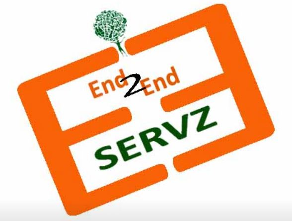 E2ESERVZ PRIVATE LTD