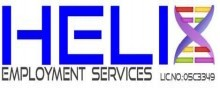 HELIX EMPLOYMENT SERVICES