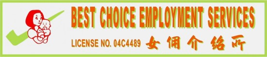 BEST CHOICE EMPLOYMENT SERVICES