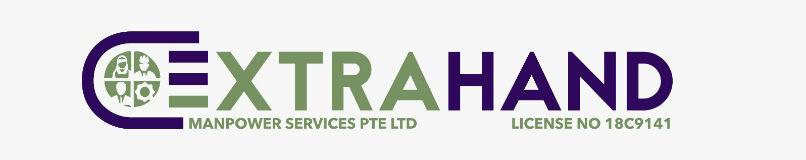 EXTRA HAND MANPOWER SERVICES PTE. LTD.