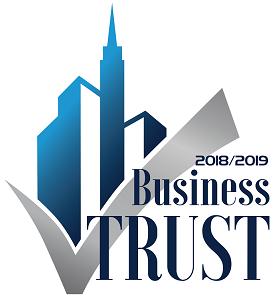 Business Trust 2018 / 2019