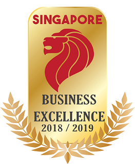 Singapore Excellence Award 2018 / 2019