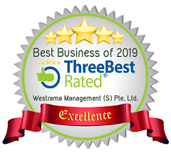 Best Business of 2018 - ThreeBestRated