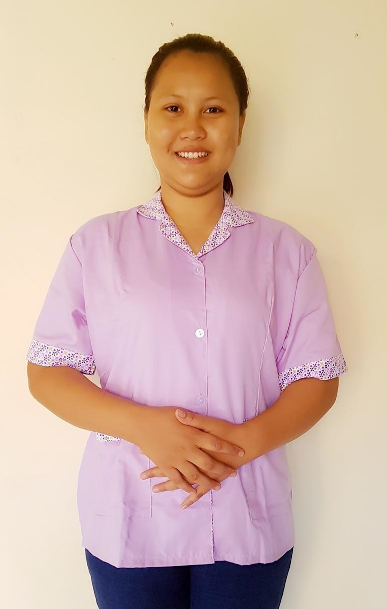 Indonesian-Fresh Maid-PUTRI YANI