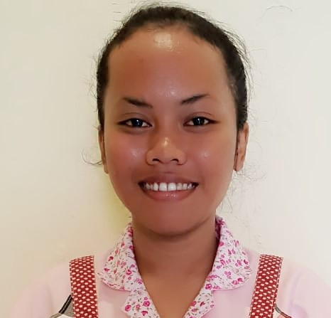 Indonesian-Fresh Maid-UUN KURNIAWATI