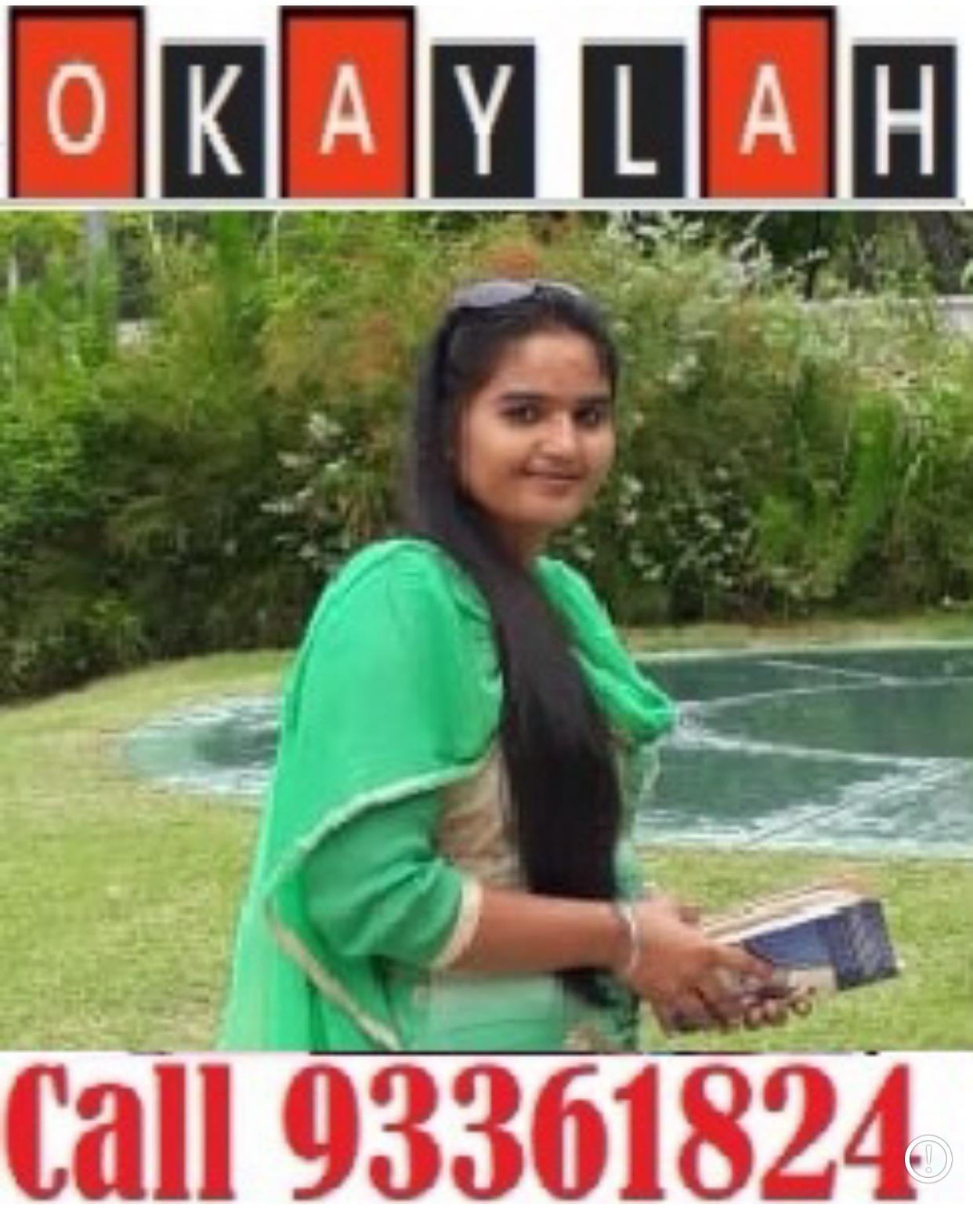 Indian-Experienced Maid-PARAMJEET KAUR