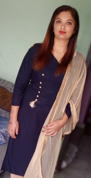 Indian-Experienced Maid-PARAMJIT KAUR