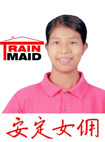 Myanmar-Fresh Maid-MAY YE