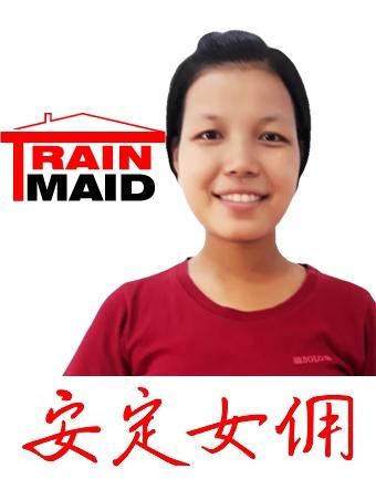 Myanmar-Fresh Maid-THANDAR MAY