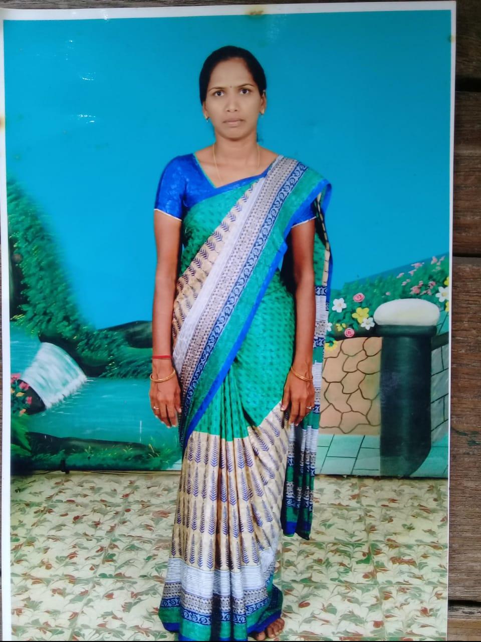 Indian-Ex-Singapore Maid-POOSAIKUMAR VADIVUKARASI