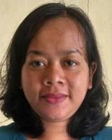 Indonesian-Fresh Maid-NUR HALIJAH