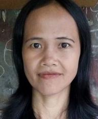 Indonesian-Fresh Maid-LING LING INDRIYANI