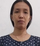 Indonesian Ex-Singapore Maid - PUJIATI