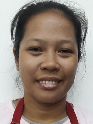 Indonesian-Experienced Maid-OKTRIANA SAFITRI