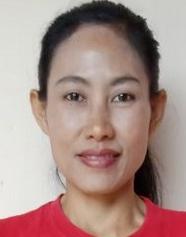 Indonesian-Transfer Maid-TITIK MUJI RAHAYU