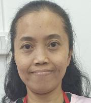 Indonesian-Transfer Maid-YUALIKAH NGALIM