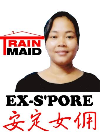 Myanmar-Ex-Singapore Maid-ZIN MAR WIN