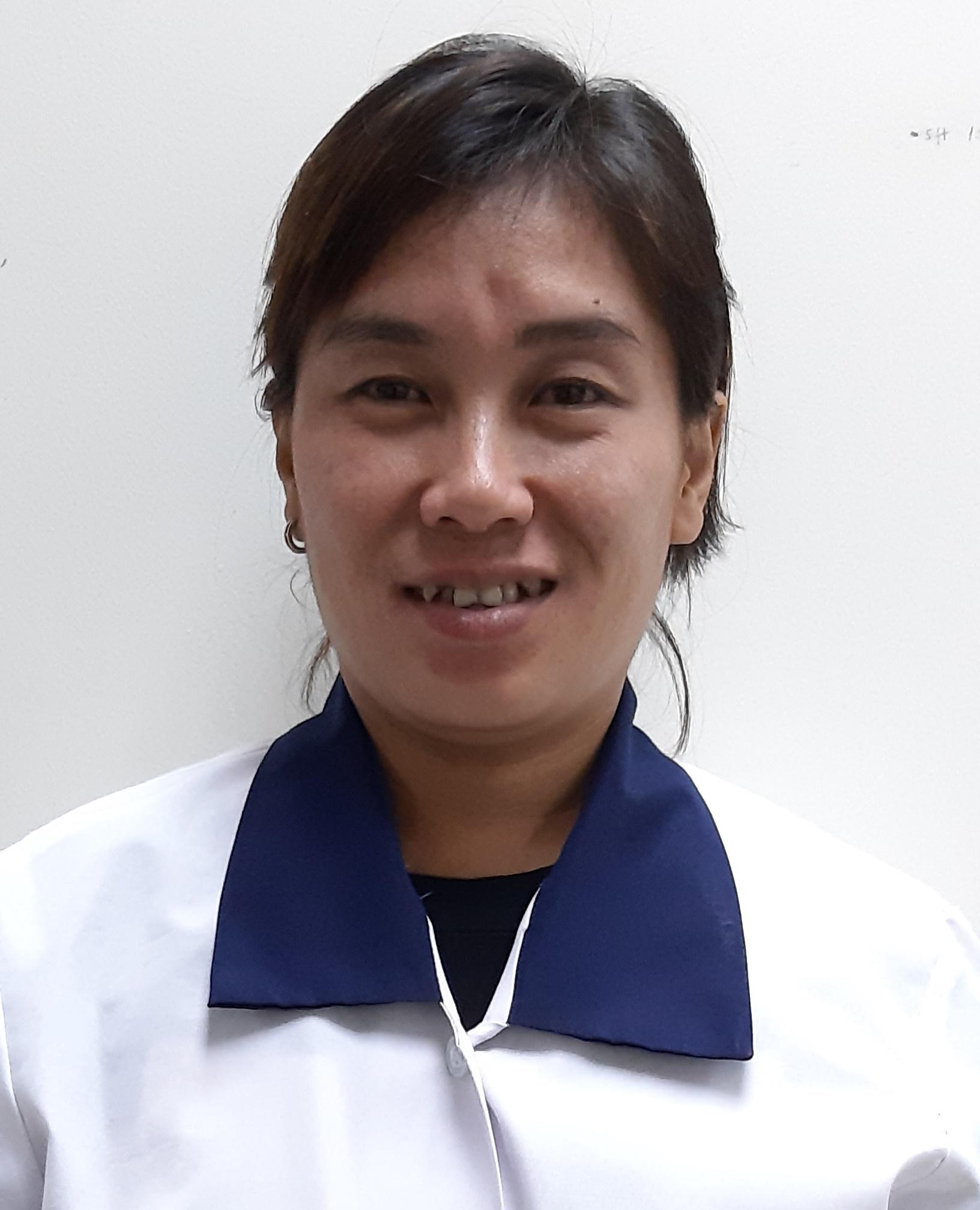 Myanmar-Ex-Singapore Maid-MAI THAR YAR SAN