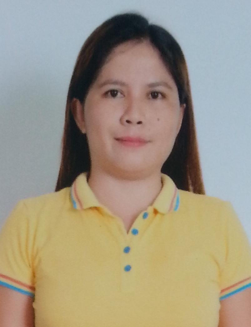 Filipino-Ex-Singapore Maid-ROWENA SOTELO MAPILE