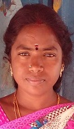 Indian Experienced Maid - K. RENUKA