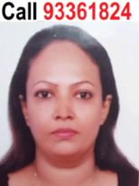Sri Lankan Fresh Maid - NIROSHA
