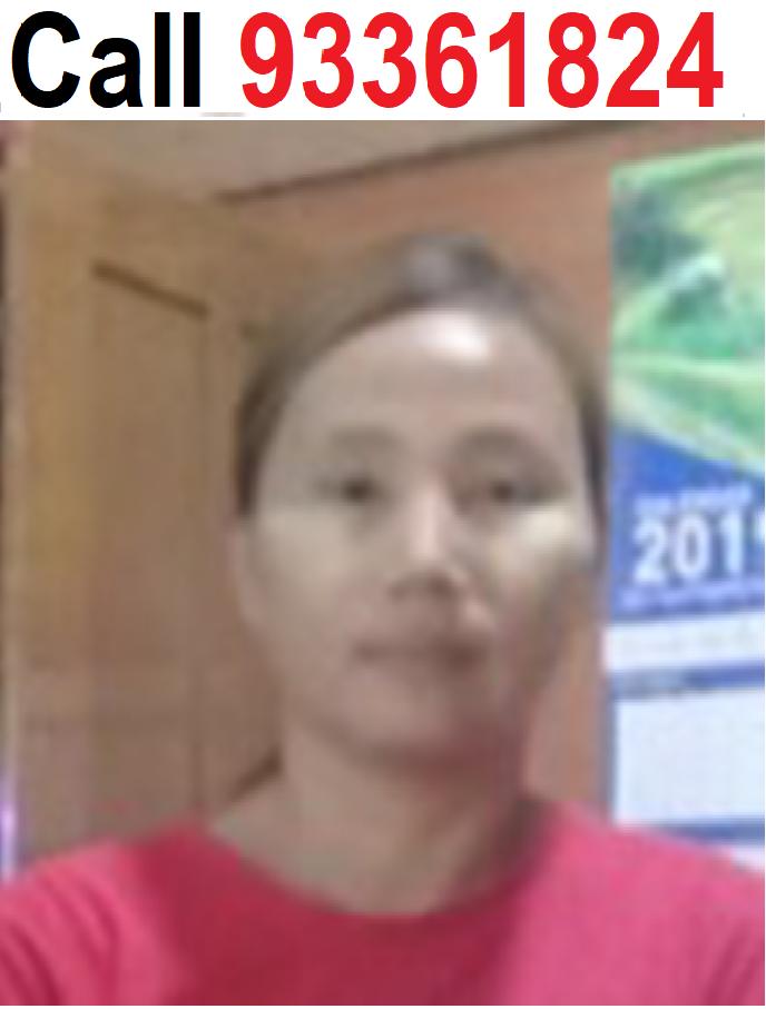Myanmar-Fresh Maid-HTY HTY