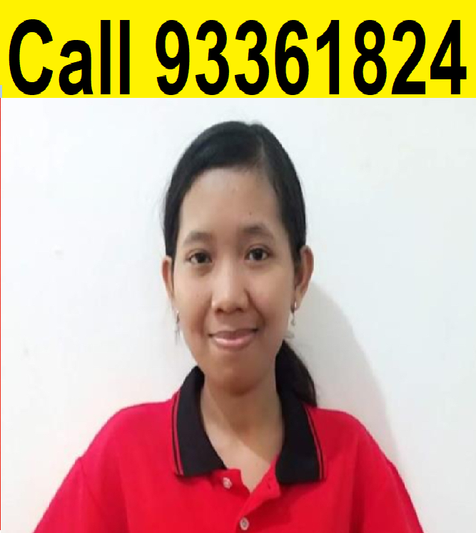 Indonesian-Experienced Maid-SUTATIN