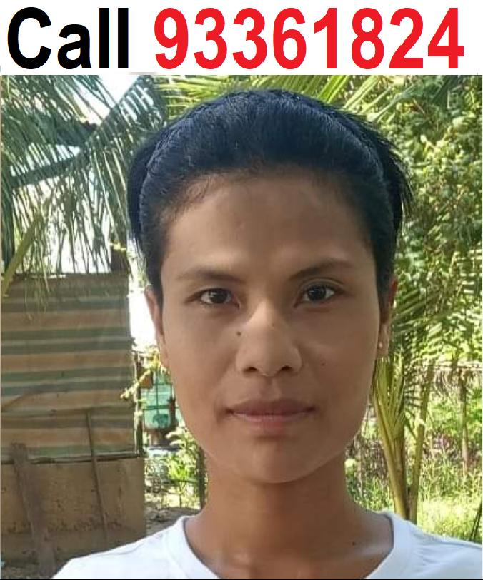 Myanmar-Fresh Maid-THAN WIN HTAY