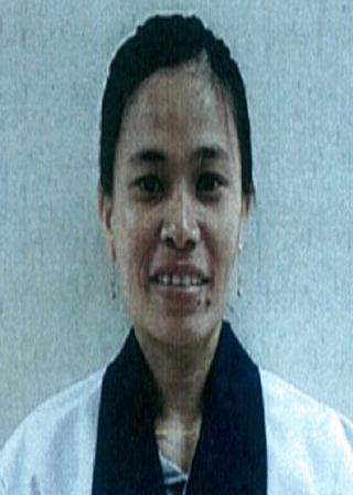 Myanmar-Ex-Singapore Maid-HAN SEIN