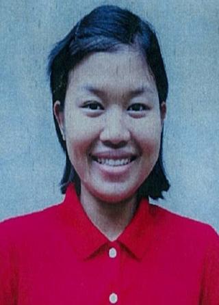 Myanmar Ex-Singapore Maid - NAW PAW SHAR