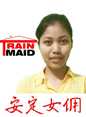 Indonesian-Fresh Maid-AEN JULIA