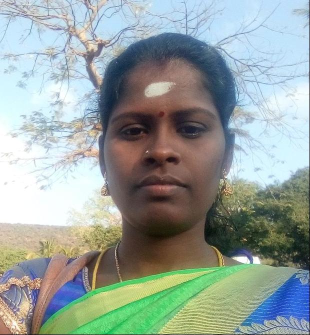 Indian Experienced Maid - SELLAM MUTHUSELVI