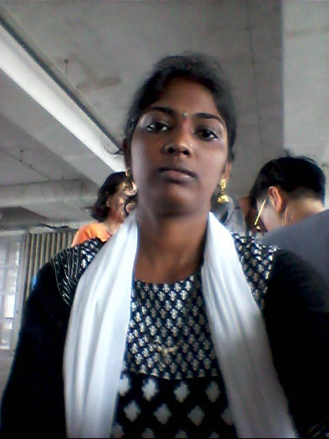 Indian-Ex-Singapore Maid-SUBBA LAKSHMI