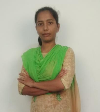 Indian-Fresh Maid-BALJIT KAUR
