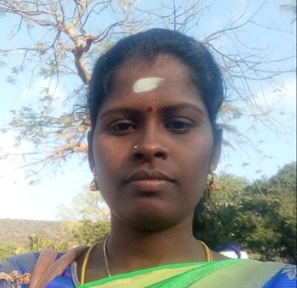 Indian-Experienced Maid-SELLAM MUTHUSELVI