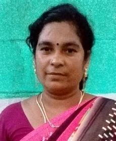 Indian-Experienced Maid-MATHI DURGADEVI
