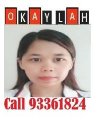 Indonesian-Experienced Maid-DWI RAHAYU