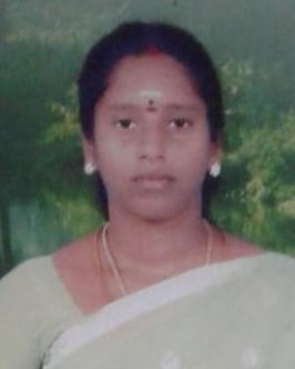 Indian-Ex-Singapore Maid-SELVARAJ PARIMALA