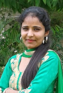 Indian-Experienced Maid-HARMAN KAUR