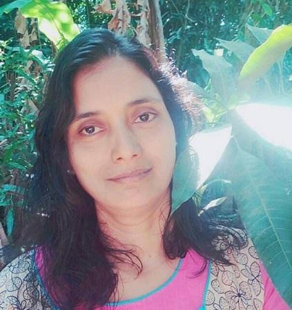 Indian-Ex-Singapore Maid-CHAKKALAKKAL VARGHESE BINDU