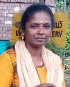 Indian-Ex-Singapore Maid-THANKAMMA MANJU