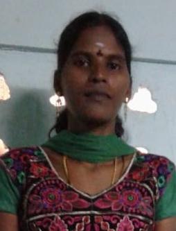 Indian-Fresh Maid-RAJENDRAN SANTHA