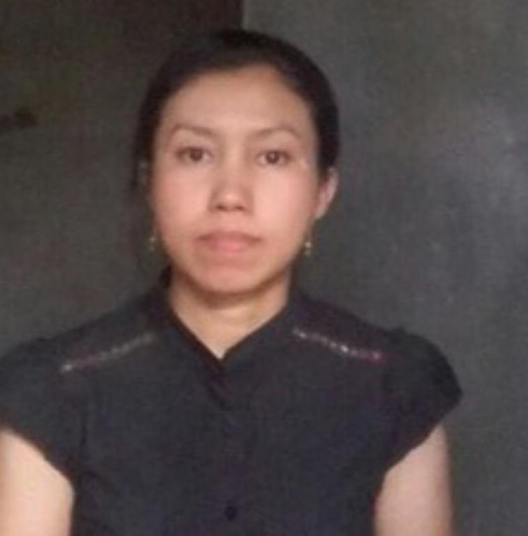 Myanmar-Experienced Maid-KAY KHAING KYAW