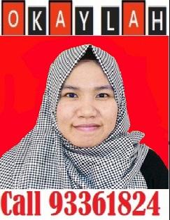 Indonesian-Ex-Singapore Maid-MAILANI