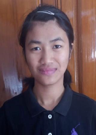 Myanmar-Ex-Singapore Maid-KHAING PHYO THET