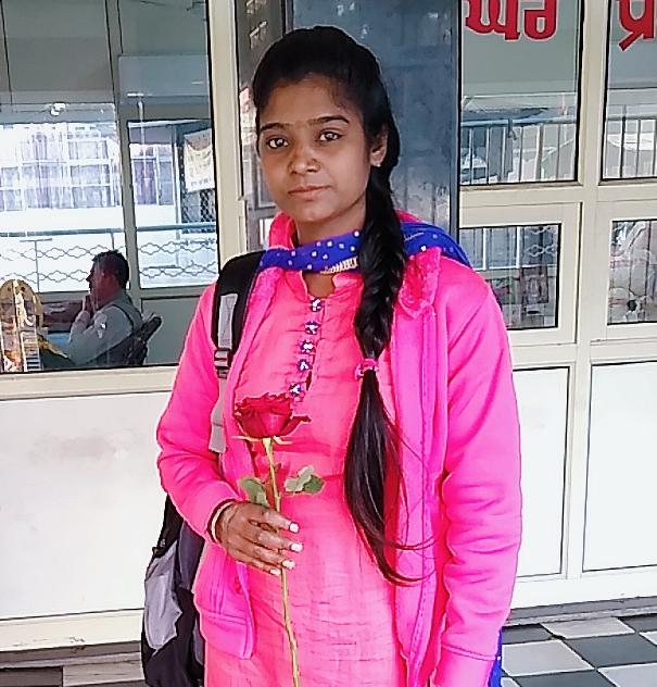 Indian-Fresh Maid-NIKKI KAUR
