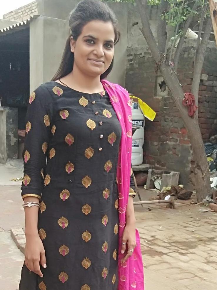 Indian-Experienced Maid-RAJPAL KAUR