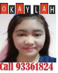 Indonesian Ex-Singapore Maid - PUTU INDRIANI